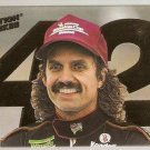 1993 Action Packed Racing Card #KP2 Kyle Petty Promo