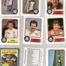 1988 Maxx Racing Lot of 167 Cards