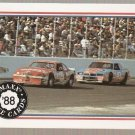 1988 Maxx Racing Card #31 R.Petty/R.Rudd Cars