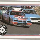 1988 Maxx Racing Card #2 Richard Petty's Car EX-MT