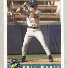 1992 Classic Draft Picks Promos Baseball Card #2 Phil Nevin