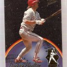 1993 Ultra Home Run Kings Baseball Card #9 Darren Daulton