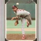 1991 Leaf Previews Baseball Card #15 Chuck Finley