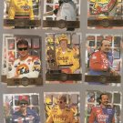 1995 Press Pass Premium Racing Lot of 46 Cards