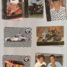 Lot of 80 1994 Action Packed Racing Cards