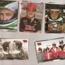 Lot of 83 1993 Action Packed Racing Cards