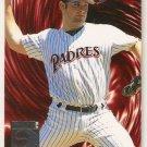 1994 Flair Wave of the Future Baseball B3 Joey Hamilton
