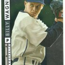 1994 Upper Deck Baseball Card #524 Billy Wagner RC