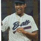 1995 Upper Deck Minors Top 10 Prospects #4 Ruben Rivera