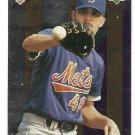 1995 Upper Deck Minors Top 10 Prospects #5 Bill Pulsipher