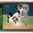 1997 Topps Chrome Baseball Card #32 Craig Biggio NM