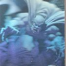 1996 Fleer/SkyBox Batman Holo Series Promo Card