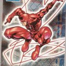 2001 Topps Marvel Legends Daredevil Promo Card P3