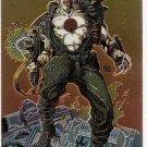 Bloodshot #1 Promo Card Valiant Comics