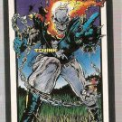 Ghost Rider II Promo Card Comic Images 1992
