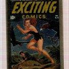 Golden Age of Comics All-Chromium Promo Card #F2