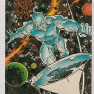 Silver Surfer Promo Card Comic Images 1992