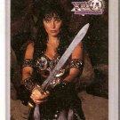 Xena Warrior Princess Series II Promo Card #P2 Topps