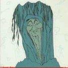 Disney's Pocahontas Pop-Out Card #10 Grandmother Willow