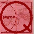 "James Bond GoldenEye Gadgets of ""Q"" Card #Q1 Laser Beam"