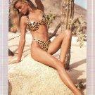 Ujena's Swimwear Illustrated 1993 Promo Card