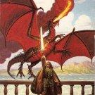 Tim Hildebrandt's Flights of Fantasy Promo Card
