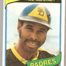 1980 Topps Baseball Card #230 Dave Winfield EX-MT