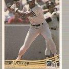 1984 Donruss Baseball Card #51 Dave Winfield NM or better