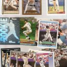 Lot of 67 Jeff Bagwell Baseball Cards Houston Astros