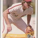 1984 Donruss Baseball Card #183 Mike Schmidt NM-MT D
