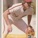 1984 Donruss Baseball Card #183 Mike Schmidt NM B