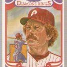 1984 Donruss Baseball Card #23 Mike Schmidt Diamond King NM or better C