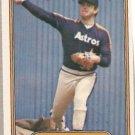 1982 Fleer Baseball Card #229 Nolan Ryan NM