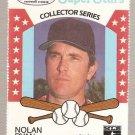 1986 True Value Baseball Card #26 Nolan Ryan VG