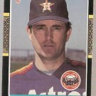 1987 Donruss Baseball Card #138 Nolan Ryan NM