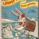 Looney Tunes and Merrie Melodies Comics #101 FR/GD