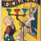 Looney Tunes and Merrie Melodies Comics #169 FN