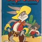 Four Color (1942 series) #420 Bugs Bunny GD/VG