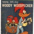 Comic Album #5 Woody Woodpecker Dell Comics 1959 Fair