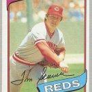 1980 Topps Baseball Card #500 Tom Seaver NM