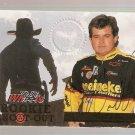 1994 Wheels Rookie Shootout Autographs RS4 Joe Nemechek NM-MT