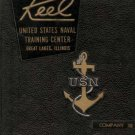 Keel United States Naval Training Center 1968 Yearbook