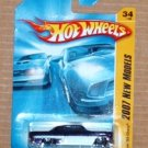 Hot Wheels 2007 New Models #034 Custom '53 Chevy