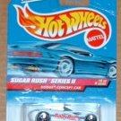 Hot Wheels #972 Dodge Concept Car Sugar Rush II Series
