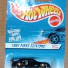 Hot Wheels #516 Mercedes Benz C-Class '97 First Edition