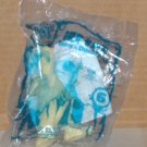 McDonald's Ice Age Dawn of Dinosaurs Sid Happy Meal Toy #6 in Original Bag
