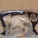 McDonald's 2009 Night at the Museum 2 Rexy Toy #3 in Original Bag Happy Meal