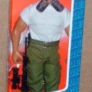 "G.I. Joe Hall of Fame Basic Training Grunt 12"" Figure"