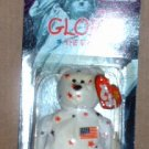 McDonalds Teenie Beanie Babies Glory the Bear in Package Happy Meal B