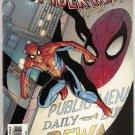 Amazing Spider-Man (1998 series) #46 Marvel Comics FN